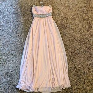 My Michelle Prom dress